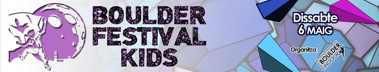 Blog Boulder Festival