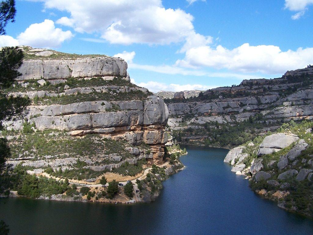 Lleida escalada